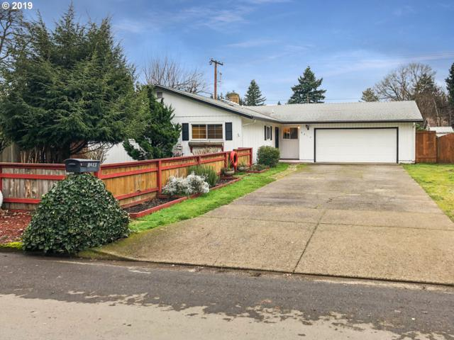 8613 NE Mason Dr, Vancouver, WA 98662 (MLS #19383322) :: Next Home Realty Connection