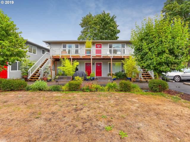 7041 N Burlington Ave #2, Portland, OR 97203 (MLS #19383359) :: Change Realty