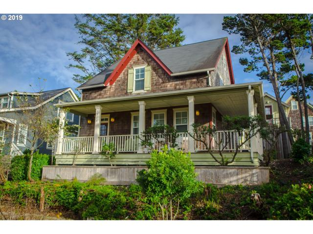 2708 SW Barnacle Ave, Lincoln City, OR 97367 (MLS #19383433) :: The Sadle Home Selling Team