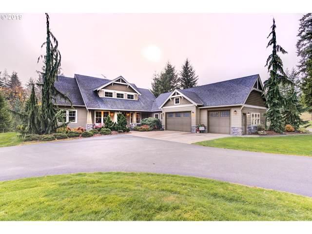 16901 NE Gabriel Rd, Yacolt, WA 98675 (MLS #19383685) :: Cano Real Estate