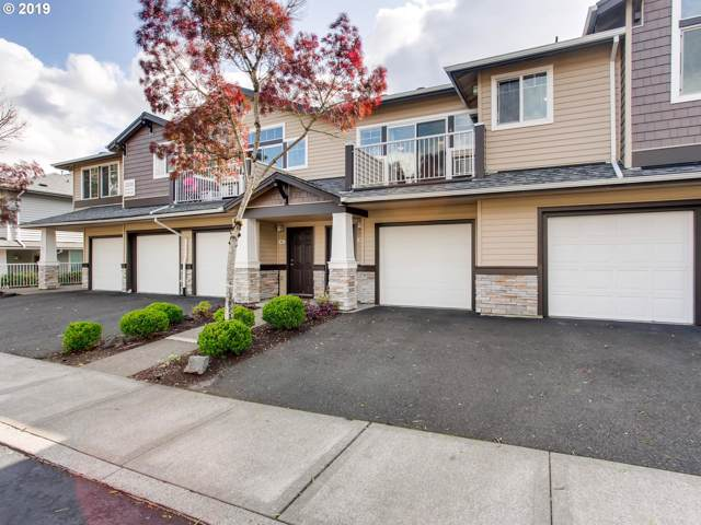 15110 SW Mallard Dr #203, Beaverton, OR 97007 (MLS #19383719) :: Next Home Realty Connection