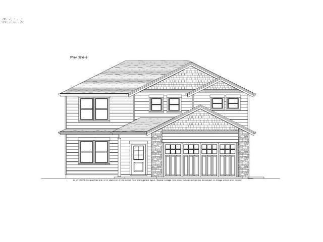 5618 SE Horizon View #19, Salem, OR 97306 (MLS #19383751) :: Premiere Property Group LLC