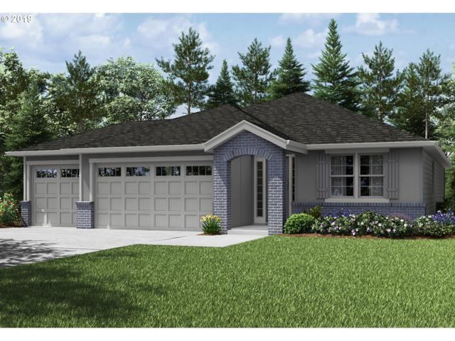 4724 S 16th Dr, Ridgefield, WA 98642 (MLS #19384073) :: Townsend Jarvis Group Real Estate
