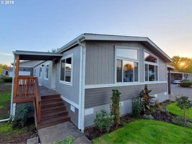 1699 N Terry St #73, Eugene, OR 97402 (MLS #19384170) :: Brantley Christianson Real Estate