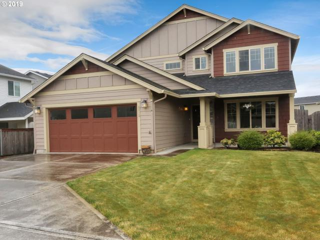 6602 NE 54TH Ct, Vancouver, WA 98661 (MLS #19384271) :: Townsend Jarvis Group Real Estate
