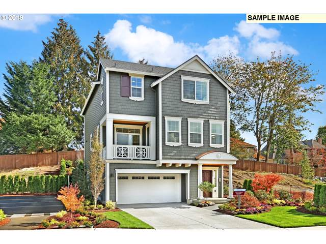 12316 NW Hiller Ln, Portland, OR 97229 (MLS #19384386) :: Next Home Realty Connection