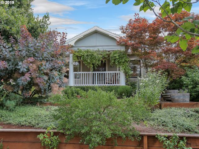 3404 NE 40TH Ave, Portland, OR 97212 (MLS #19384455) :: Skoro International Real Estate Group LLC