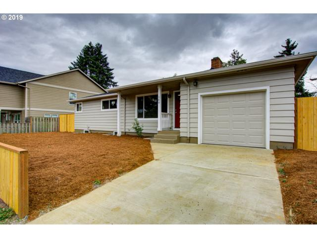 140 NW Connell Ave, Hillsboro, OR 97124 (MLS #19384569) :: The Liu Group
