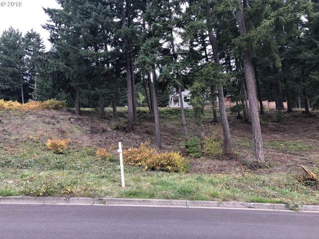 Aspen Heights-Lot 17, Veneta, OR 97487 (MLS #19384592) :: Gregory Home Team | Keller Williams Realty Mid-Willamette