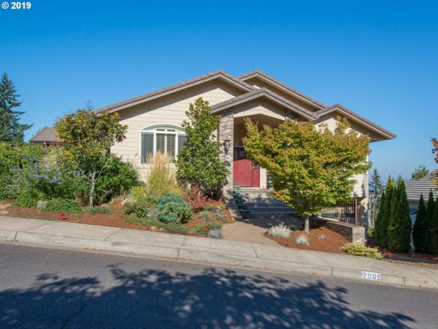 2062 Morning View Dr, Eugene, OR 97405 (MLS #19384653) :: Song Real Estate