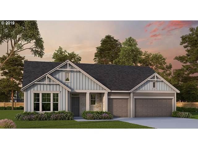 11997 SW Summerbrook Ln, Tigard, OR 97223 (MLS #19384731) :: Homehelper Consultants