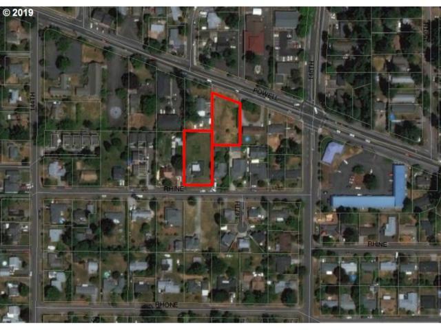 14716 SE Powell Blvd, Portland, OR 97236 (MLS #19384981) :: Fox Real Estate Group