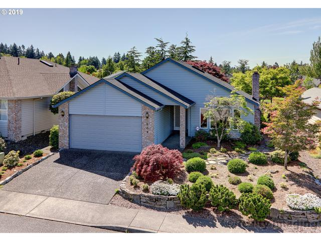 1809 NE 150TH Ave, Portland, OR 97230 (MLS #19384982) :: Townsend Jarvis Group Real Estate
