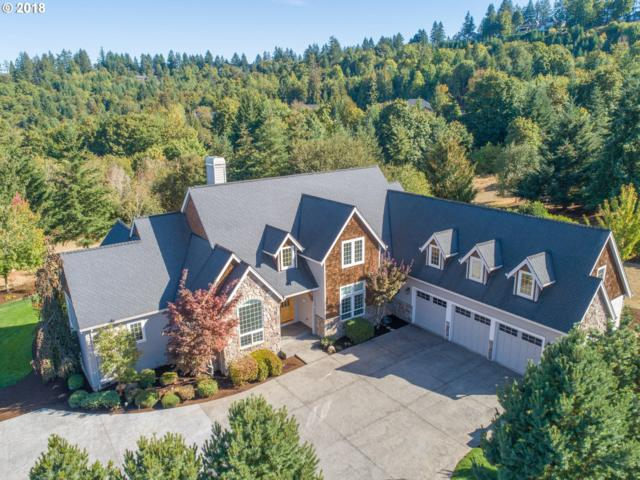 26442 SW Labrousse Rd, Sherwood, OR 97140 (MLS #19385056) :: McKillion Real Estate Group