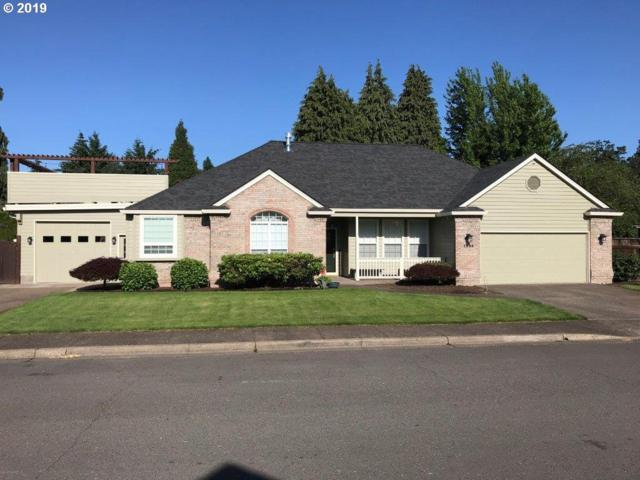 1596 Thornberry St, Eugene, OR 97401 (MLS #19385152) :: Gregory Home Team | Keller Williams Realty Mid-Willamette