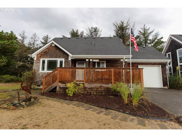26556 White Dove Ave, Rockaway Beach, OR 97136 (MLS #19385219) :: The Liu Group