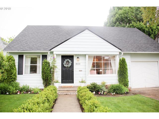 8631 NE Pacific St, Portland, OR 97220 (MLS #19385263) :: Change Realty