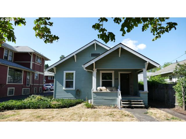435 W 12TH, Eugene, OR 97401 (MLS #19385390) :: Townsend Jarvis Group Real Estate