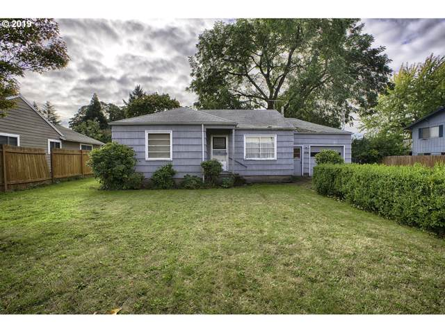 18860 SW Johnson St, Aloha, OR 97003 (MLS #19385431) :: Next Home Realty Connection