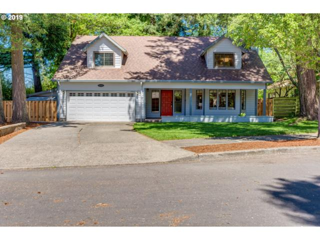 10499 SW Susquehanna Dr, Tualatin, OR 97062 (MLS #19385437) :: Next Home Realty Connection