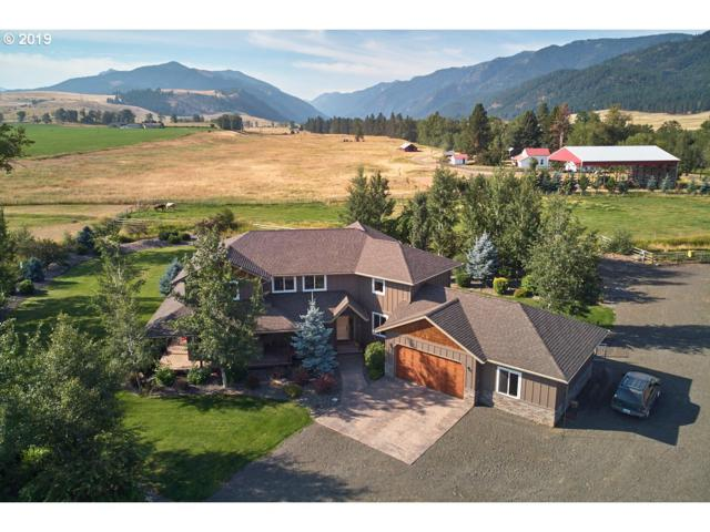 83850 Painted Pony Ln, Lostine, OR 97857 (MLS #19385600) :: Song Real Estate