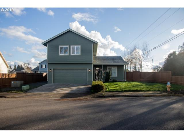 1927 W 11TH Ave, Junction City, OR 97448 (MLS #19385979) :: The Galand Haas Real Estate Team
