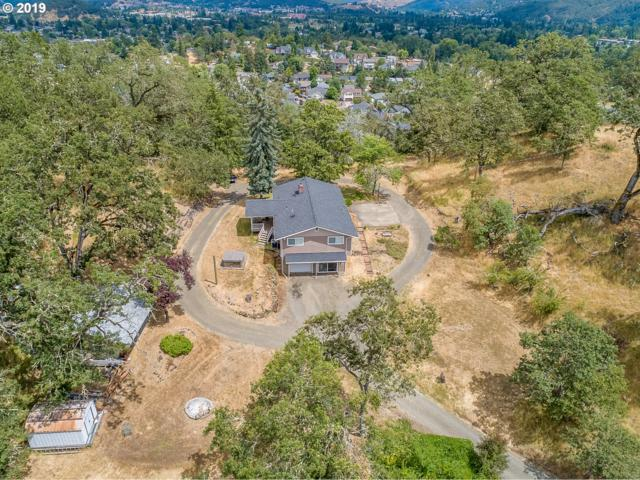 118 Dusty Ln, Roseburg, OR 97471 (MLS #19386231) :: Townsend Jarvis Group Real Estate
