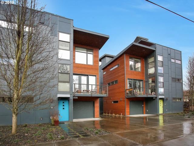 514 NE Sacramento St, Portland, OR 97212 (MLS #19386306) :: McKillion Real Estate Group