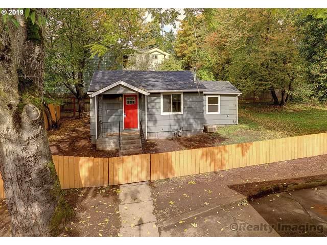 3050 SE 92ND Ave, Portland, OR 97266 (MLS #19386325) :: Gregory Home Team | Keller Williams Realty Mid-Willamette
