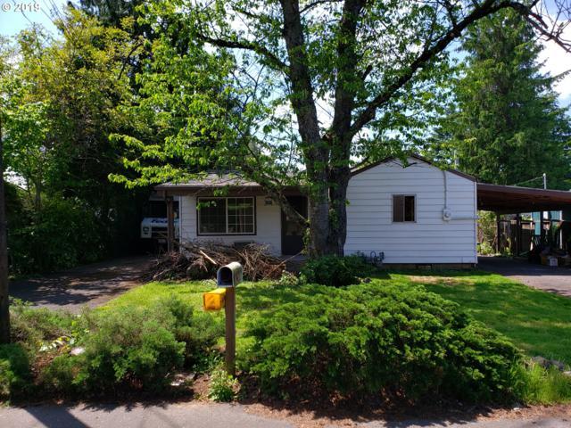 1111 SE 144TH Ave, Portland, OR 97233 (MLS #19386412) :: R&R Properties of Eugene LLC