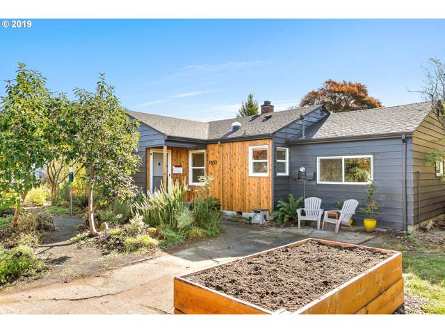 7652 NE Stanton St, Portland, OR 97213 (MLS #19386442) :: Gustavo Group