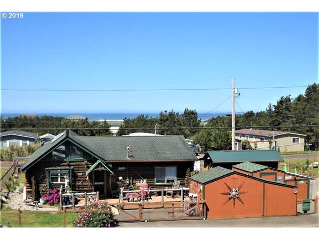 29508 K St, Ocean Park, WA 98640 (MLS #19386533) :: Song Real Estate