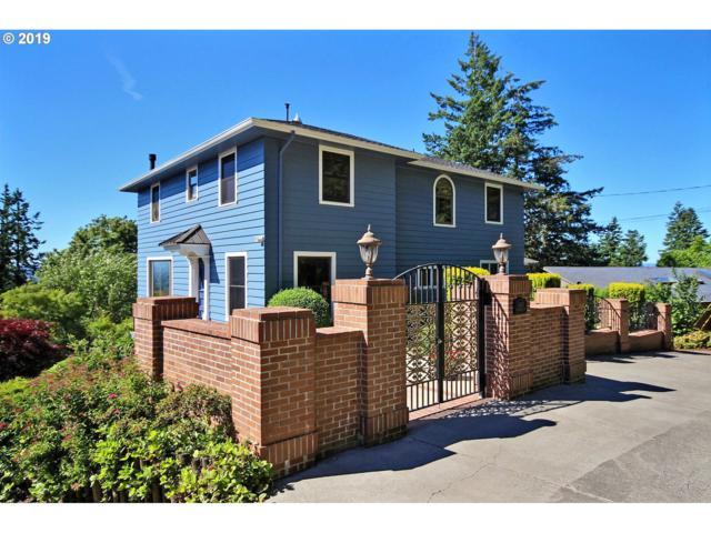 5420 SW Westwood Vw, Portland, OR 97239 (MLS #19386855) :: The Liu Group