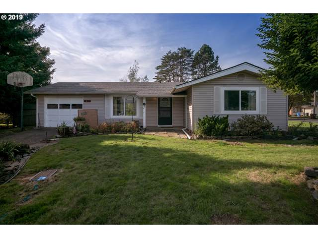 81 34TH St, Washougal, WA 98671 (MLS #19386876) :: Next Home Realty Connection