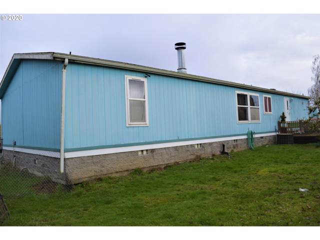 113 S Jellison St, Amity, OR 97101 (MLS #19387076) :: Song Real Estate