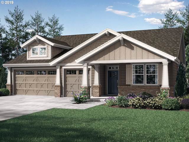 4175 SE Faith Ave Hs 28, Milwaukie, OR 97267 (MLS #19387221) :: Townsend Jarvis Group Real Estate