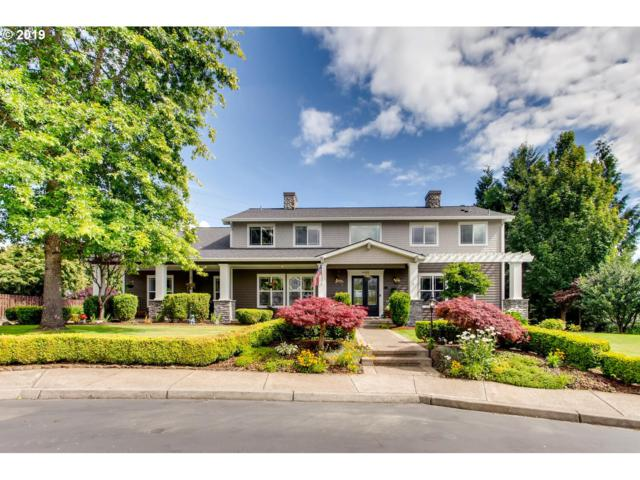 14302 NW Dunbar Ln, Portland, OR 97231 (MLS #19387222) :: Song Real Estate
