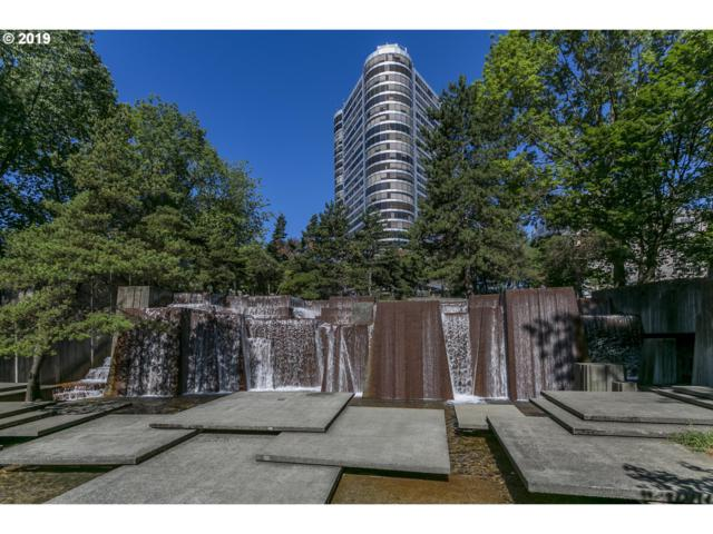 1500 SW 5TH Ave #1606, Portland, OR 97201 (MLS #19387444) :: Next Home Realty Connection