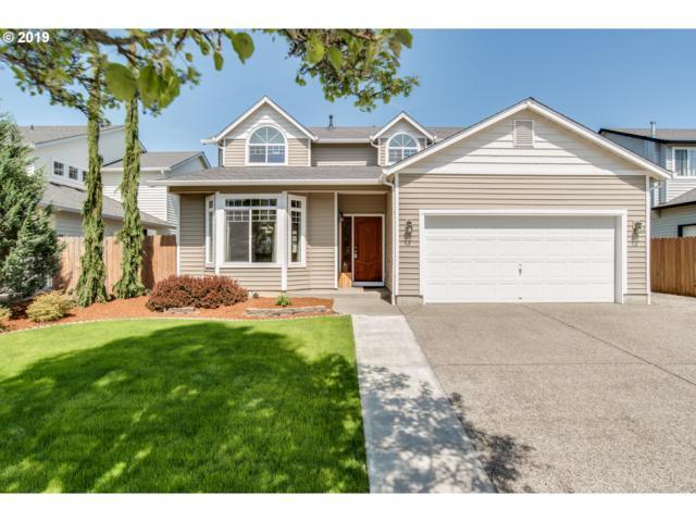 2014 N Falcon Dr, Ridgefield, WA 98642 (MLS #19387559) :: Song Real Estate