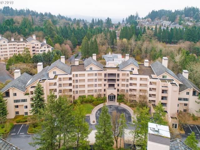 6605 W Burnside Rd #143, Portland, OR 97210 (MLS #19387693) :: Townsend Jarvis Group Real Estate