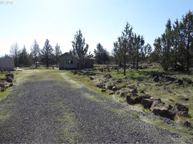 5101 SW Brandy Ln, Culver, OR 97734 (MLS #19387703) :: Fox Real Estate Group