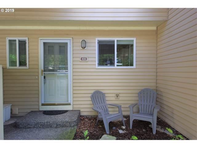 406 N Hayden Island Dr #118, Portland, OR 97217 (MLS #19387743) :: Homehelper Consultants
