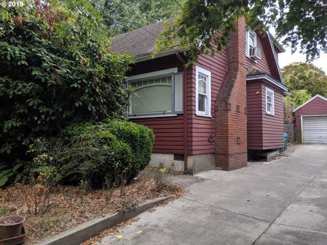 2814 SE Market St, Portland, OR 97214 (MLS #19387800) :: Change Realty