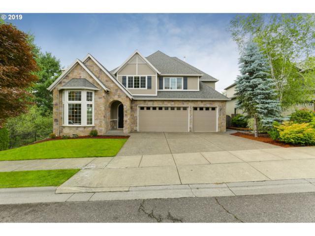 4229 NW Meisner Dr, Portland, OR 97229 (MLS #19387871) :: Cano Real Estate