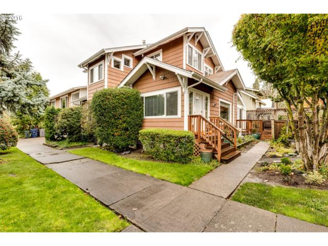 1407 E 21st Ave, Eugene, OR 97403 (MLS #19388011) :: Song Real Estate