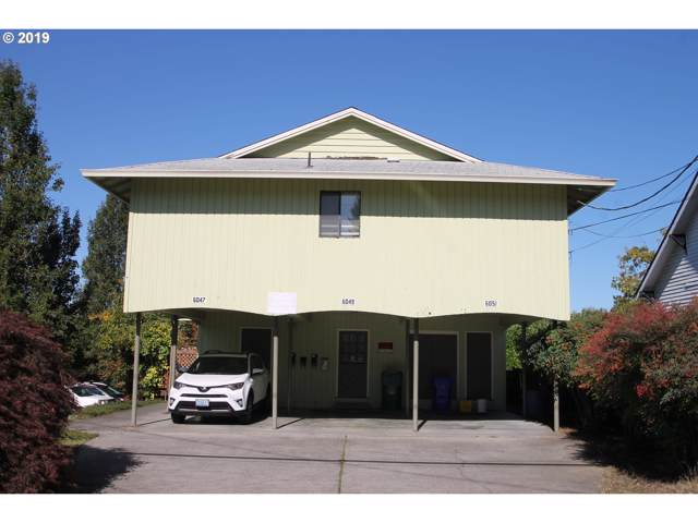 6047 E Burnside St, Portland, OR 97215 (MLS #19388314) :: Premiere Property Group LLC