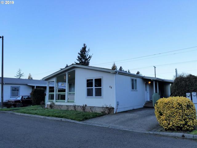 3930 SE 162ND Ave, Portland, OR 97236 (MLS #19388390) :: Change Realty
