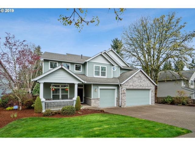 16163 Widman Ct, Oregon City, OR 97045 (MLS #19388393) :: Townsend Jarvis Group Real Estate