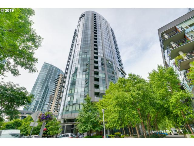 3601 SW River Pkwy #2208, Portland, OR 97239 (MLS #19388561) :: The Liu Group