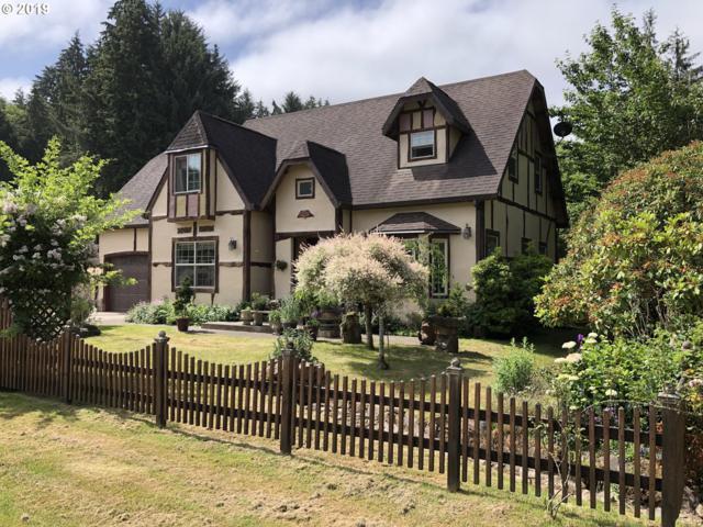 330 Spruce St, Wheeler, OR 97147 (MLS #19388742) :: TK Real Estate Group